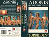 echange, troc Adonis - The Men Of Hollywood - Forbidden [VHS] [Import anglais]