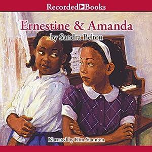 Ernestine and Amanda Audiobook