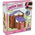 Lincoln Logs 37 Pieces Building Set