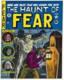 img - for The EC Archives: Haunt of Fear book / textbook / text book