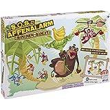 Mattel BFV25 - S.O.S. Affenalarm Bananen-Bandit, Kinderspiel