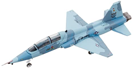 T-38A maquette avion échelle 1:200 US Air Force, Lead in Fighter Training Scheme, 479TFW