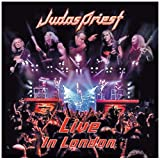 Live In London Judas Priest