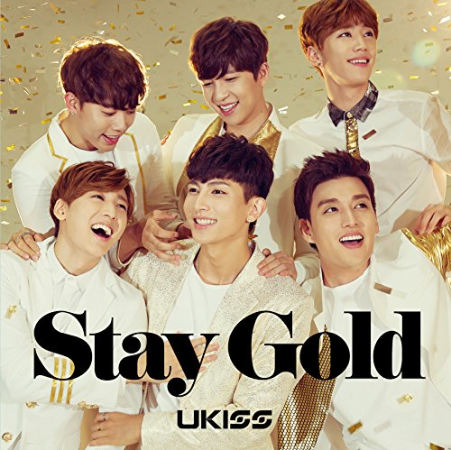 Stay Gold(CD+DVD)