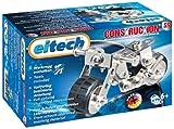 eitech Metallbaukasten C59 - Mini-Motorrad
