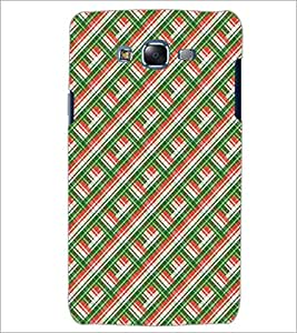 PrintDhaba Pattern D-5251 Back Case Cover for SAMSUNG GALAXY J5 (Multi-Coloured)