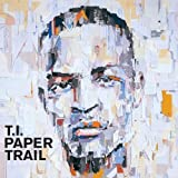 Paper Trail by T.I. (2008) Audio CD