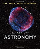 img - for 21st Century Astronomy (Full Fourth Edition) book / textbook / text book