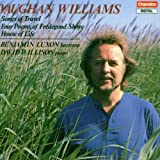 Vaughan Williams: Songs of Travel; House of Life No1-6