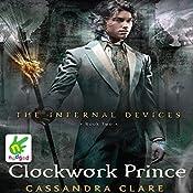 Clockwork Prince | Cassandra Clare