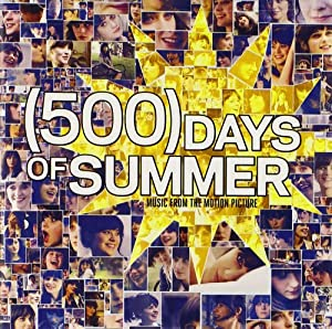 (500) Days Of Summer-Music From The Motion Picture by Sire / Wea