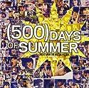 500 Days of Summer / Original Motion Picture Soundtrack [Audio CD]<br>$338.00
