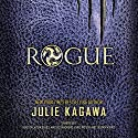 Rogue: The Talon Saga, Book 2 (       UNABRIDGED) by Julie Kagawa Narrated by Caitlin Davies, MacLeod Andrews, Chris Patton, Tristan Morris