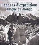 echange, troc Maria Mancini - 100 ans d'expédition autour du monde