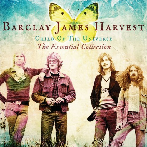 Barclay James Harvest - Child Of The Universe: Essential Collection - Zortam Music