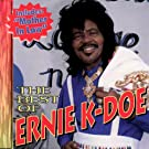 Best of Ernie K-Doe