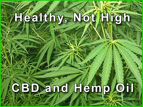 CBD Hemp Oil - Season 1