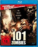 101 Zombies – Horror Extreme Collection [Blu-ray]