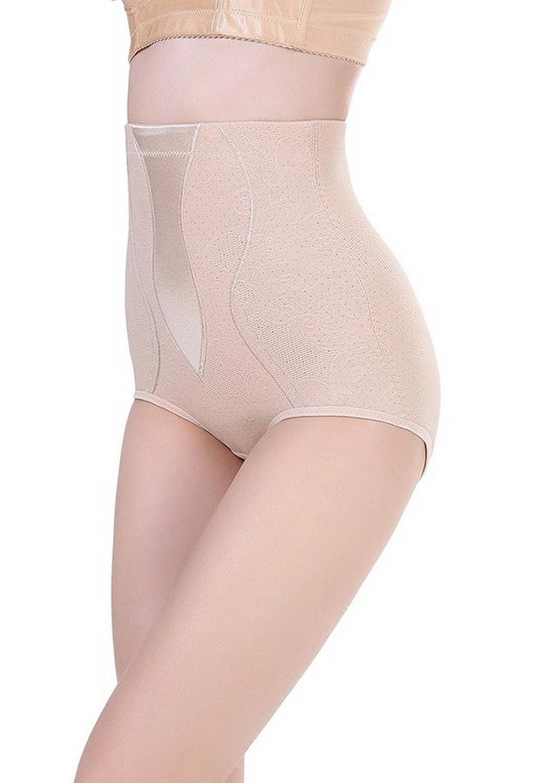 Smile YKK Damen Miederpants Body Bodyshaper Hoch Taille Dreieck günstig online kaufen