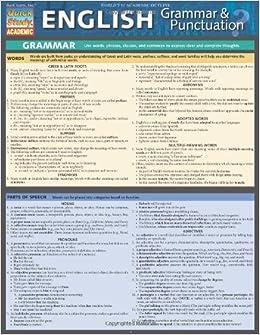 English Grammar Rules & Usage