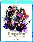 キングスマン[Blu-ray/ブルーレイ]