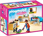 PLAYMOBIL 5336 - Einbauk�che mit Sitz...