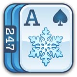 Winter Solitaire - Freecell, Spider Solitaire, and more!