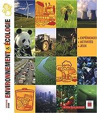 Environnement et écologie par Catherine Stern