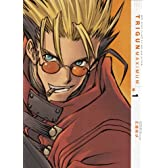 TRIGUN MAXIMUM Nー1 (ヤングキングコミックスNEO)