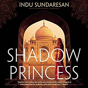 Shadow Princess Audiobook