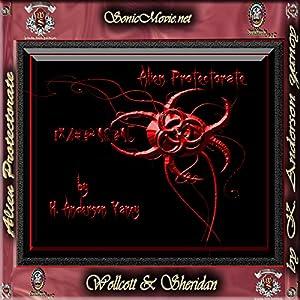 Alien Protectorate Audiobook