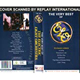 E.L.O.-Very Best of [VHS]by Electric Light Orchestra