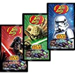 Official Jelly Belly Star Wars Galaxy...