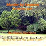 Murder by Serpents: The Mystery Quilt | Barbara Graham