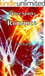 Writer Sparks Romance (English Edition)