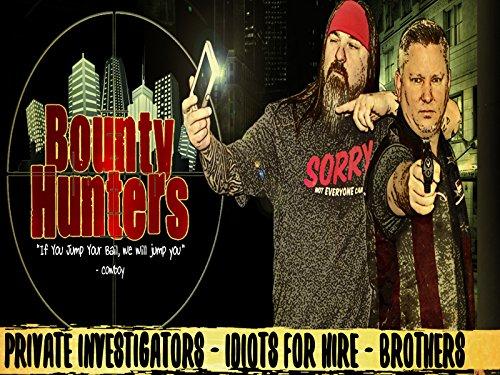 Bounty Hunters - Season 1