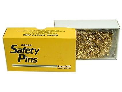 Safety Pins Amazon Prym Bulk Safety Pins Gilt