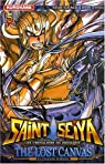 Saint Seiya - The lost Canvas, Tome 5 : par Kurumada