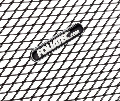 FoliaTec 34727 ALU-RENNGITTER 20X110 CM