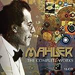 Mahler-Edit.-Smtliche Werke (Ga)