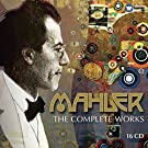 Mahler : Les Oeuvres compl�tes (Coffret 17 CD)