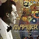 Mahler : Les Oeuvres compl�tes (Coffret 17 CD)