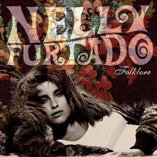 Nelly Furtado - The Grass Is Green CDM - Zortam Music