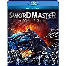 Sword Master [Blu-ray]