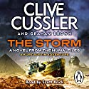 The Storm: NUMA Files, Book 10 Audiobook by Clive Cussler, Graham Brown Narrated by Scott Brick