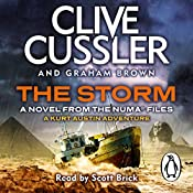 The Storm: NUMA Files, Book 10 | Clive Cussler, Graham Brown