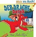 Kinderb�cher:Der Drache Derek (Buch f...