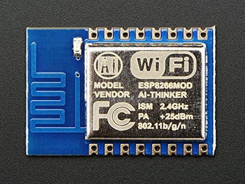 ESP8266 SMT Module - ESP-12