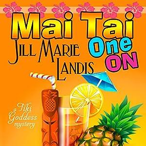 Mai Tai One On Audiobook