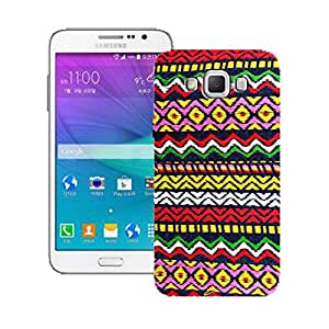 ZAPCASE Printed Back Case for SAMSUNG GALAXY GRAND MAX